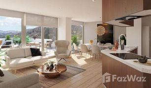 2 Habitaciones Propiedad en venta en Quito, Pichincha IB 10C: New Condo for Sale in Quiet Neighborhood of Quito with Stunning Views and All the Amenities