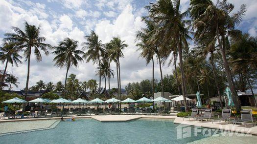 Photos 1 of the Communal Pool at SAii Laguna Phuket