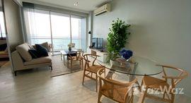 Available Units at Veranda Residence Pattaya