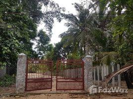 N/A Land for sale in Kampong Kraeng, Kampot Other-KH-85034