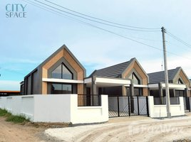 2 Bedrooms House for sale in Kok Ko, Lop Buri City Space
