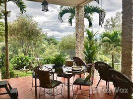 4 Habitaciones Casa en venta en Abdon Calderon (La Union), Azuay Hacienda Bellavista: Gorgeous Yunguilla Estate with Idyllic Countryside and Mountain Views, Yunguilla, Azuay