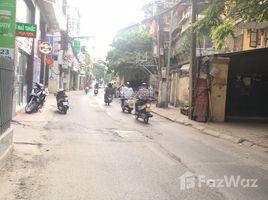 河內市 Ngoc Khanh Bán nhà mặt phố Vạn Bảo, Đội Cấn, Ba Đình, 18m2 x 5T, như ảnh, kinh doanh sầm uất, giá 4.5 tỷ 3 卧室 房产 售