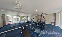 Photos 2 of the Communal Gym at The Breeze Hua Hin