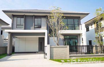 Casa Ville Watcharapol - Permsin in Khlong Thanon, Bangkok