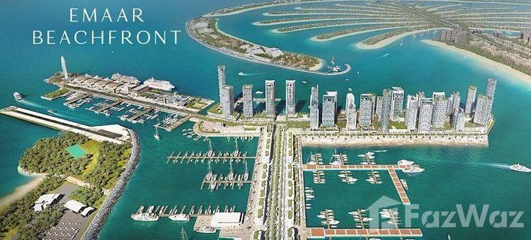 Master Plan of Marina Vista - Photo 1