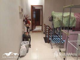 4 Bedrooms House for sale in Tonle Basak, Phnom Penh Other-KH-54997