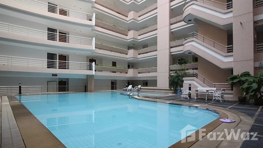Photos 1 of the Communal Pool at Navin Court