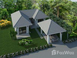 3 Bedrooms House for sale in Nong Kae, Hua Hin Khemanatra