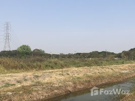 N/A Land for sale in Khlong Nueng, Pathum Thani 24-3-76 Rai Land in Soi Khlong Luang 17