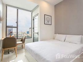 Studio Condo for rent in Ward 6, Ho Chi Minh City RiverGate Apartment