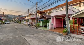 Available Units at Phuket Golden Ville 2