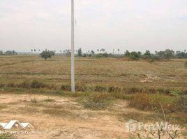 N/A Property for sale in Sak Sampov, Phnom Penh Land For Sale in Dangkor