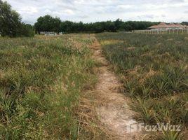 N/A Land for sale in Thap Tai, Hua Hin Land For Sale Sam Phannam Hua Hin