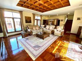 4 Bedrooms Villa for sale in Na Chom Thian, Pattaya Viewtalay Marina