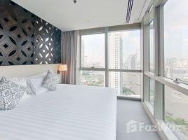 3 Bedrooms Condo for rent in Khlong Ton Sai, Bangkok The River by Raimon Land
