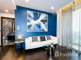 2 Bedrooms Condo for rent in Sam Sen Nai, Bangkok The Monument Sanampao