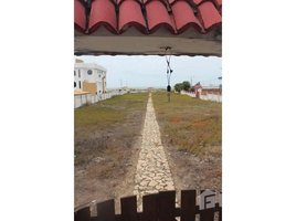 Guayas General Villamil Playas Playas- Rare and Unique Opportunity Fantastic Huge Ocean Front Development Land 7500m2, Playas, Guayas N/A 房产 售