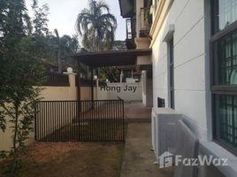 Kedah Padang Masirat Pulau Tikus 6 卧室 屋 售
