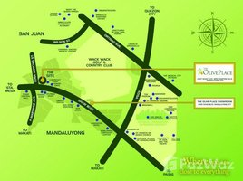 1 Bedroom Condo for sale in Mandaluyong City, Metro Manila The Olive Place