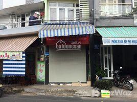 2 Bedrooms House for sale in Binh Hung Hoa A, Ho Chi Minh City Chính chủ cần bán nhà MTKD đường Kênh Nước Đen, 1 lầu nhà mới giá: 5.6 tỷ