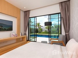 3 Bedrooms Property for sale in Thep Krasattri, Phuket Peykaa Estate Villas