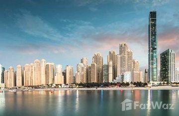 Al Bateen Residence in Amwaj, Dubai