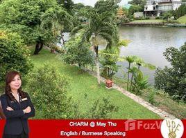 မင်္ဂလာတောင်ညွှန့်, ရန်ကုန်တိုင်းဒေသကြီး 6 Bedroom House for rent in Mayangone, Yangon တွင် 6 အိပ်ခန်းများ အိမ် ငှားရန်အတွက်