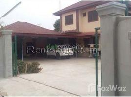 5 Bedrooms Villa for sale in , Vientiane 5 Bedroom Villa for sale in Xaysetha, Vientiane