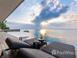 4 Bedrooms Property for sale in Taling Ngam, Surat Thani Ultimate luxury Villa with the Sea View in Taling Ngam