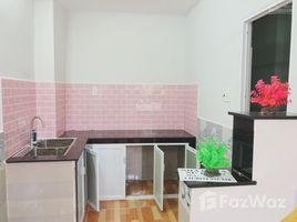 2 Bedrooms House for sale in Ward 8, Ho Chi Minh City Bán nhà mới 2 phòng ngủ gần chợ cầu Gò Vấp
