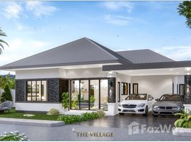 3 Bedrooms House for sale in Thap Tai, Hua Hin The Village Hua Hin