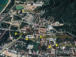 N/A Land for sale in Kamala, Phuket Land For Sale 5 Rai Kamala