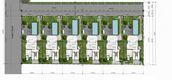 Master Plan of Civetta Villas