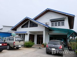 4 Bedrooms House for sale in Huai Kapi, Pattaya Land For Sale with house