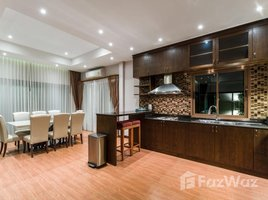 4 Bedrooms Villa for rent in Huai Yai, Pattaya Baan Balina 4