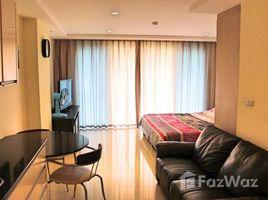 Studio Condo for rent in Nong Prue, Pattaya Nova Ocean View