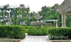 Photos 3 of the Communal Garden Area at Baan Nunthasiri