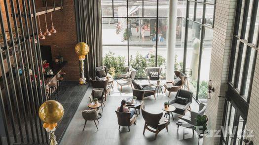 Photos 1 of the Reception / Lobby Area at Notting Hill Sukhumvit 105