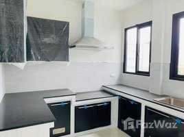 5 Bedrooms House for sale in Prawet, Bangkok The City Pattanakarn