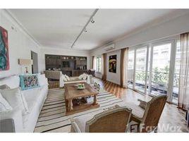 4 Habitaciones Apartamento en alquiler en , Buenos Aires CORONEL DIAZ al 2700