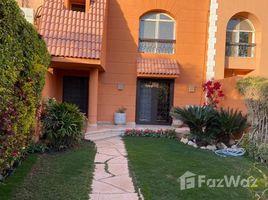 Giza Al Motamayez District Mena Garden City 4 卧室 联排别墅 租