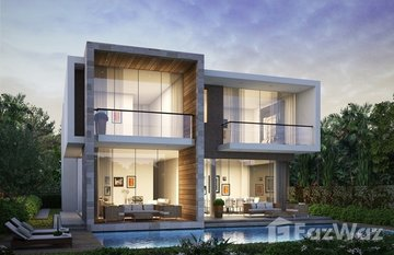 The Park Villas in Whitefield, Dubai