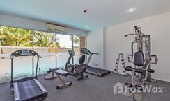 Photos 3 of the Communal Gym at Chic Condo