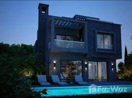 6 Bedrooms Villa for sale in Cairo Alexandria Desert Road, Giza New Giza