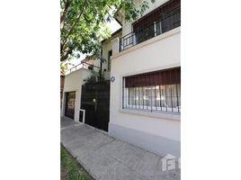 3 Habitaciones Casa en venta en , Buenos Aires Pacheco al 2100 entre Carlos Villate y Rastreador, Olivos - Gran Bs. As. Norte, Buenos Aires