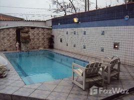 5 Quartos Casa para alugar em São Vicente, São Paulo Boqueirão