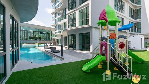 Photos 1 of the Outdoor Kids Zone at Sea Zen Condominium