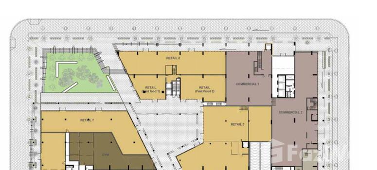 Master Plan of Soho Square - Photo 1