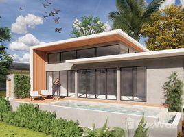 2 Bedrooms Villa for sale in Bo Phut, Koh Samui The Cube